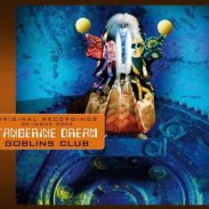 Tangerine Dream - Goblins Club ( 1 CD ) - Muzica House