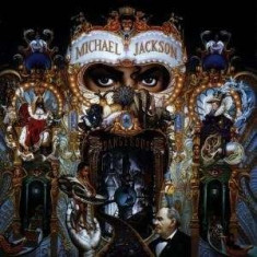 Michael Jackson - Dangerous ( 1 CD ) - Muzica Pop