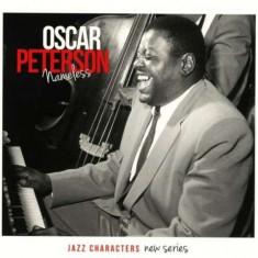 Oscar Peterson - Nameless ( 3 CD ) - Muzica Jazz