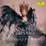 Anna Netrebko - Verismo ( 1 CD )