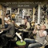 Jan Van -Jvd4- Duikeren - Dear John ( 1 CD ) - Muzica Jazz