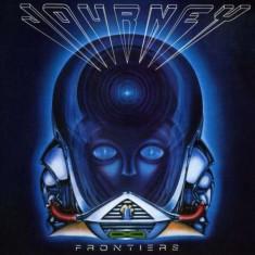 Journey - Frontiers ( 1 CD ) - Muzica Pop