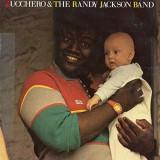 Zucchero & Randy Jackson - Zucchero & Randy Jackson ( 1 VINYL )