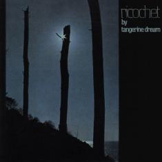 Tangerine Dream - Ricochet ( 1 CD ) - Muzica House
