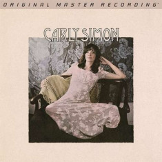 Carly Simon - Carly Simon -Hq/Ltd- ( 1 SACD ) - Muzica Pop