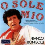 Franco Bonisolli - O sole mio-Neapolitanische Lieder Vol.1 ( 1 CD )
