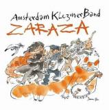 Amsterdam Klezmer Band - Zaraza ( 1 CD )