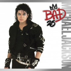 Michael Jackson - Bad ( 1 VINYL ) - Muzica Pop
