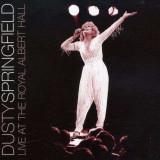 Dusty Springfield - Live At the Royal Albert ( 1 CD )