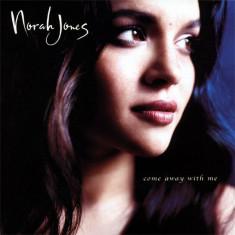 Norah Jones - Come Away with Me ( 1 CD ) - Muzica Corala