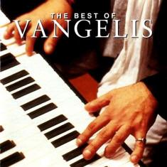 Vangelis - Best Of ( 1 CD ) - Muzica Ambientala