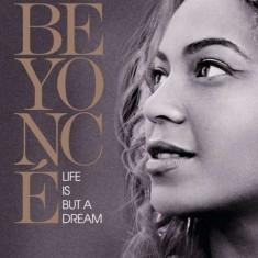 Beyonce - Life is but a Dream ( 2 BLU-RAY ) - Muzica R&B