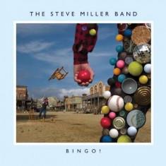 Steve Miller Band - Bingo! ( 1 CD )