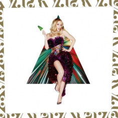 Kylie Minogue - Kylie Christmas (Snow.. ( 1 CD ) - Muzica Pop