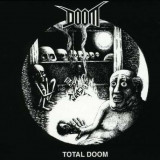 Doom - Total Doom ( 1 CD ) - Muzica Rock