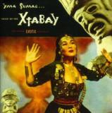 Yma Sumac - Voiceofthe Xtabay ( 1 CD )