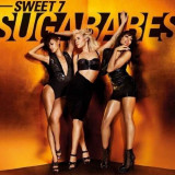 Sugababes - Sweet7 ( 1 CD ) - Muzica Pop