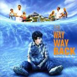 Artisti Diversi - Way Way Back ( 1 CD ) - Muzica soundtrack
