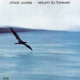 Chick Corea - Return To Forever ( 1 CD )