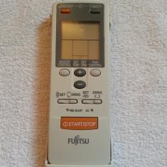 Telecomanda aer Fujitsu AR JW-1, originala - Telecomanda aer conditionat