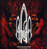 At the Gates - Purgatory Unleashed-Live At Wacken ( 1 VINYL )