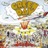 Green Day - Dookie ( 1 VINYL ) - Muzica Rock