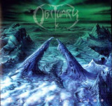Obituary - Frozen In Time ( 1 VINYL )