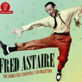 Fred Astaire - Absolutely Essential 3.. ( 3 CD ) - Muzica Jazz