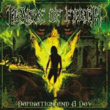 Cradle of Filth - Damnation And A Day ( 1 CD )
