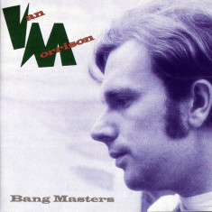 Van Morrison - Bang Masters ( 1 CD ) - Muzica Blues