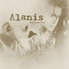 Alanis Morissette - Jagged Little Pill ( 4 CD ) - Muzica Pop