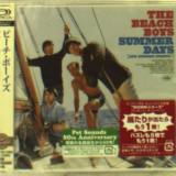 Beach Boys - Shm-Beach Boys' Party! ( 1 CD ) - Muzica Pop