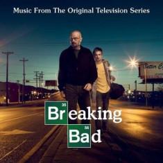 Artisti Diversi - Breaking Bad ( 1 CD ) - Muzica soundtrack