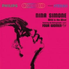 Nina Simone - Wildisthe Wind ( 1 CD ) - Muzica Corala