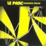 Tangerine Dream - Le Parc ( 1 CD )