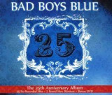 Bad Boys Blue - 25 ( 3 CD )