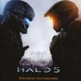OST - Halo 5: Guardians ( 2 CD ) - Muzica soundtrack