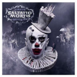 Saltatio Mortis - Zirkus Zeitgeist -Ltd- ( 2 CD )