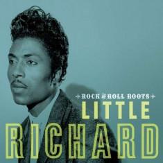 Little Richard - Rock and Roll Roots ( 2 CD ) - Muzica Rock & Roll