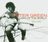 Peter Green - Man of the World ( 1 CD )