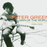 Peter Green - Man of the World ( 1 CD ) - Muzica Blues