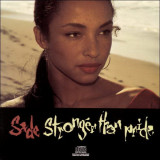 Sade - Stronger than Pride ( 1 CD )