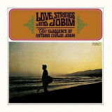 Antonio Carlos Jobim - Love, Strings & Jobim ( 1 CD )
