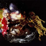 Santana - S A N T A N A ( I I I) ( 1 CD ) - Muzica Pop