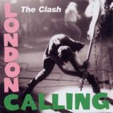 The Clash - London Calling ( 1 CD ) - Muzica Rock