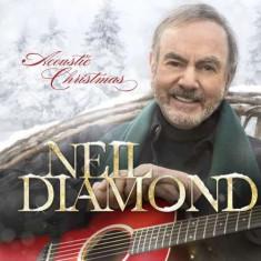 Neil Diamond - Acoustic Christmas -ltd- ( 1 VINYL ) - Muzica Sarbatori