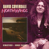 David Coverdale - Northwinds ( 1 CD )