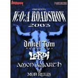Artisti Diversi - Wacken Road Show ( 1 DVD )