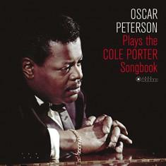 Oscar Peterson - Plays the Cole.. -Hq- ( 1 VINYL ) - Muzica Jazz