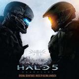 OST - Halo 5:Guardians ( 1 VINYL ) - Muzica soundtrack